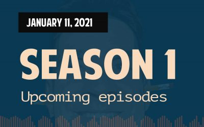 Season 1 BrandScience The Podcast