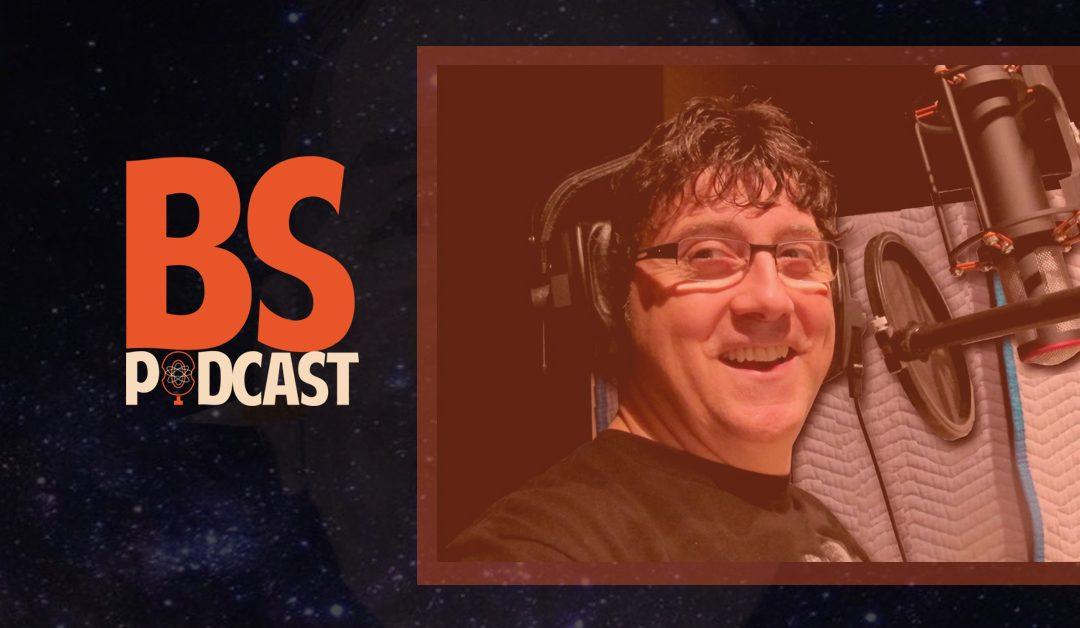Tony Daniels – The voice – Episode 3